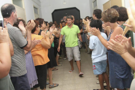 Bauzá no comparecerá en el Parlament por los expedientes  a los directores