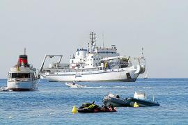 El Consell de Formentera reclama al Govern que garantice las comunicaciones