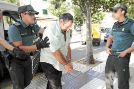 La Audiencia revoca el auto de libertad con fianza para el acusado por el crimen de Karina