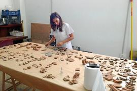 Un verano entre cerámica
