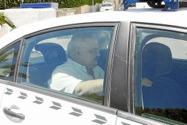 La Audiencia confirma la orden de prisión para el exconseller Cardona