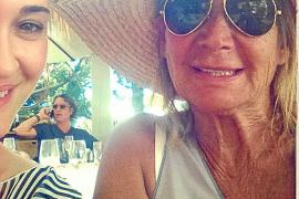 La propietaria de Casa Lola permanece en la cárcel de Eivissa por delitos fiscales