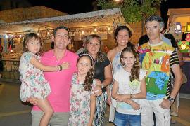 Fiestas de Sant Llorenç.