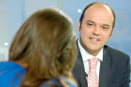 José Carlos Díez: «Eivissa ha hecho lo que tenía que hacer: diferenciarse»