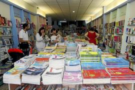Los libros del TIL, en  Eivissa
