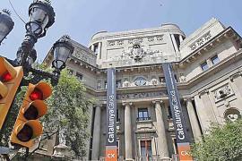 Catalunya Banc plantea 2.453 despidos pagando 20 días por año trabajado