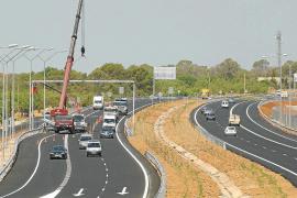 El Gobierno confirma a Bauzá el pago de 90,4 millones del convenio de carreteras