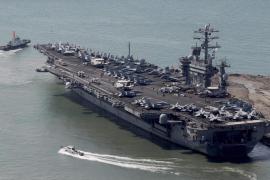 El Ejército de EEUU tiene una lista de posibles objetivos en Siria por si Obama decidiera atacar