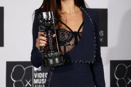 Gala de los premios MTV