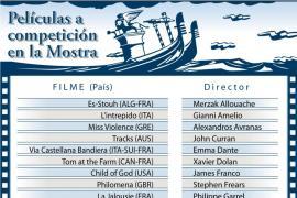 Arranca la 70 edición del Festival de Venecia