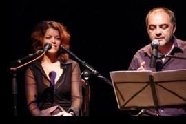 Recital Mallorca Vers a vers con Pep Tosar