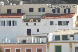 Vila sancionará el nuevo rótulo de El Corsario, que ya fue eliminado el año pasado