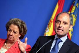 El caso Nóos podría trasladarse a Valencia si finalmente se imputa a Camps y Barberá