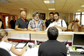 Varios centros educativos ultiman la  aprobación del proyecto de trilingüísmo