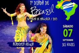 Diada de Brasil
