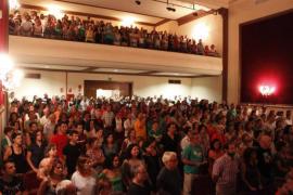 La Assemblea de Docents ya ha conseguido las 4.000 firmas