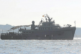 El 'party boat' clausurado no tenía licencia ni cumplía con las medidas de seguridad