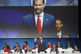 El Príncipe sella y garantiza la aspiración de Madrid a los Juegos 2020