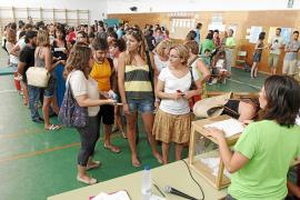 El nuevo TIL entra en vigor y marca el arranque del curso escolar más conflictivo