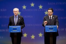 Europa usará toda su artillería financiera y legal en defensa del euro