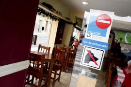 El Gobierno no tiene previsto cambiar la ley antitabaco por Eurovegas