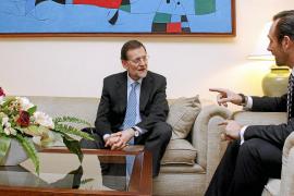 Rajoy reduce el dinero que dará a Balears en 2014 y complica la elaboración del Presupuesto