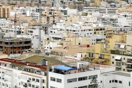 Las hipotecas sobre viviendas  continúan cayendo y bajan un 30% en sólo un año