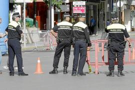 Arrestado en Vila tras agredir a su pareja, embarazada de cinco meses