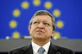 Barroso asegura que la salida de la crisis en la UE está «a la vista»