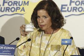 Ana Botella opina que Madrid no debe optar a los Juegos Olímpicos de 2024