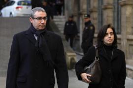 El juez mantiene la  imputación de la mujer de Diego Torres, Ana María Tejeiro