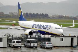 Ryanair retoma el vuelo de primera hora con Madrid a partir del 6 de noviembre