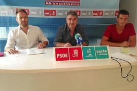 PSOE-Pacte dice que las normas de Sant Antoni están llenas de «pelotazos urbanísticos» y «amiguismo»