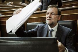 Rajoy ofrece a Mas diálogo y le pide lealtad y respeto al marco jurídico
