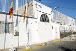 Ingresa en prisión un detenido en Platja d'en Bossa con seis tipos de droga
