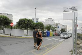 El taxista de Vila que apuñaló a un cliente  en Sant Antoni se entrega a la Guardia Civil