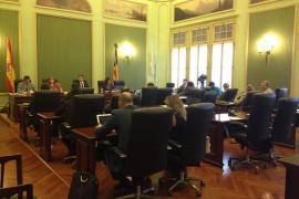 El Govern saldará la deuda de 307 millones con los consells esta legislatura