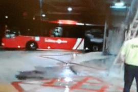 HF Vilás pide el cierre de la estación del Cetis por su «elevada inseguridad»