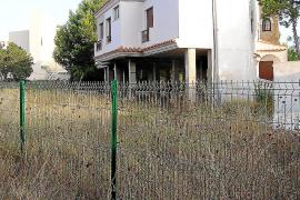 Denuncian la ocultación de una villa bizantina cerca del acueducto de s'Argamassa