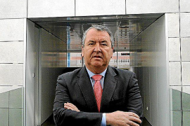 Bauzá fuerza la destitución de Urrutia al frente de la  Autoritat Portuària