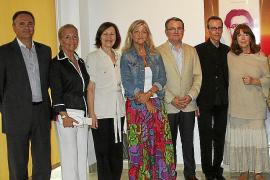 La Misericòrdia presenta 'Imitador del foc', homenaje a Bartomeu Rosselló-Pòrcel