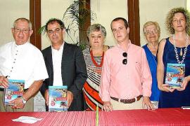 Pere Canals presenta un libro