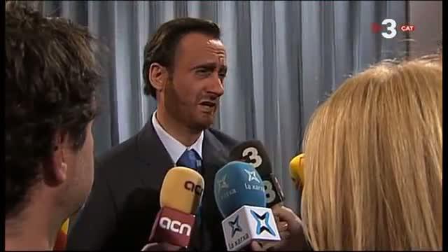 Bauzá explica el TIL en el programa 'Polònia'