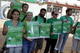 La Conselleria d'Educació, teñida de verde