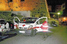 Los trabajadores de Cruz Roja en las Islas inician el día 30 una huelga indefinida