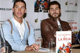 """Casillas: """"El Barça tiene ventaja por méritos propios"""""""