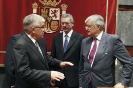 Los expertos ven la reforma penal como «un instrumento de agitación política»