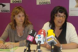 Las madres solas de Eivissa piden ayudas a la administración
