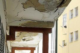 «Nuestra casa no es una ruina»