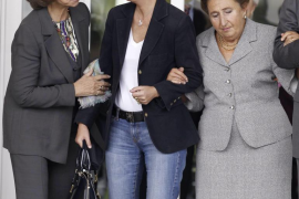 SEXTO DÍA DE RECUPERACIÓN DEL REY EN EL HOSPITAL TRAS SER OPERADO